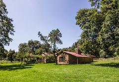 Katrinasrust Country Estate