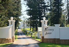 Kearsney Manor