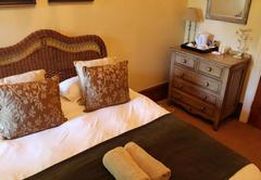 Twin Non En-Suite Room