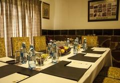 Kedar Heritage Lodge
