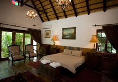 Kedar Heritage Lodge