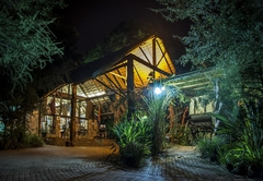 Kedar Country Lodge