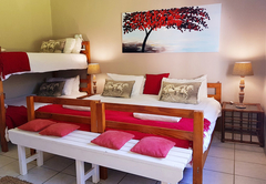 Kei Mouth Guest Lodge