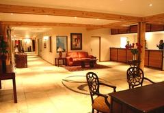 The Kelway Hotel