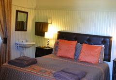 Double En-Suite Room
