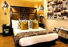 Kgarebana Boutique Bed and Breakfast