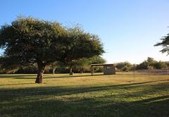 Private Camp Site