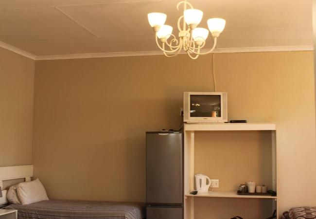 Family Room 7 Beds En suite