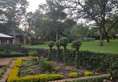Khaya Africa Lodge