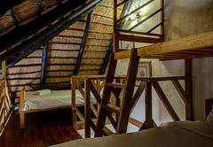 Khaya La Manzi Guest Lodge