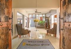 Khayalami Lodge