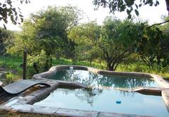 Khaya Umdani Guest House