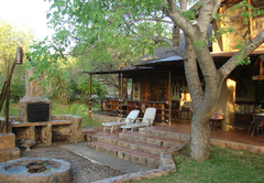 Self Catering in Marloth Park