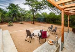 Khiza Bush Retreat