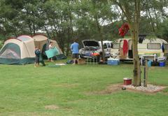 Khomeesdrif Camping Site