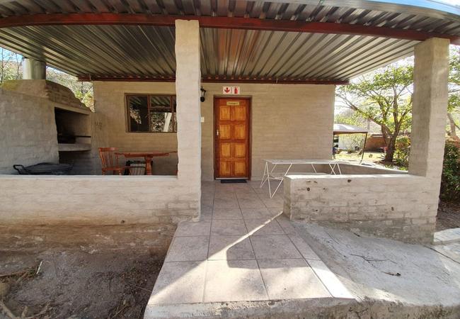 Kiepersol Cottage 1