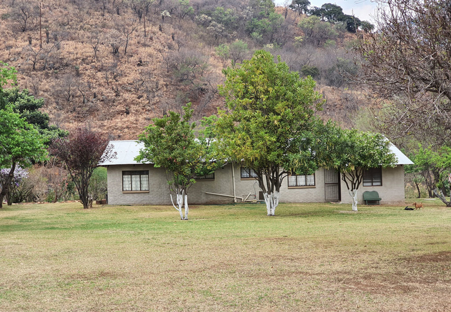 Kiepersol House 1