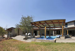Holiday Home in Hectorspruit
