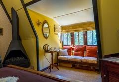 King Deluxe Suite