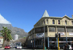 Kimberley Backpackers