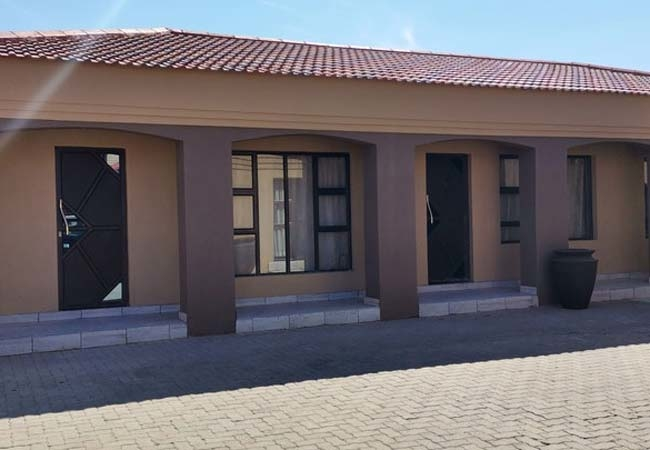 Kimberley Boutique Guest Lodge