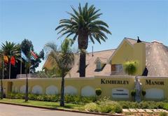Kimberley Manor Guesthouse