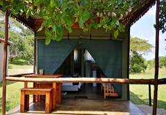 Kingfisher Bush Lodge