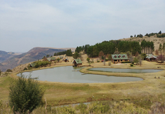 Kingfisher Trout Lodge