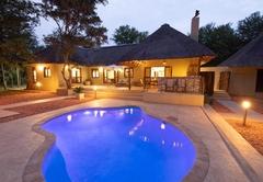 Kingly Bush Villa