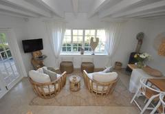 King Protea Cottage