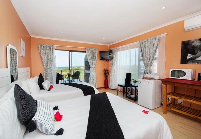 Queen Room (Ocean View)