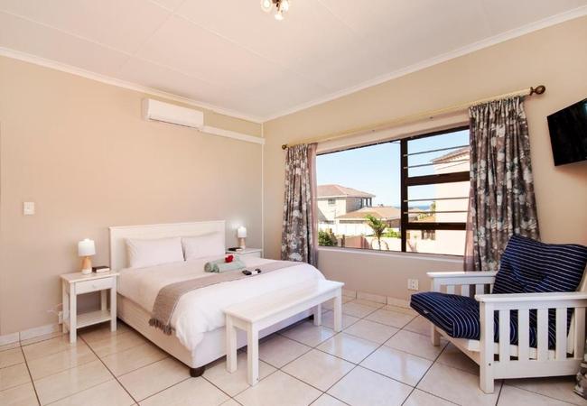 Luxury deluxe room 2