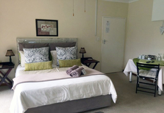 Kings Hill Bed & Breakfast