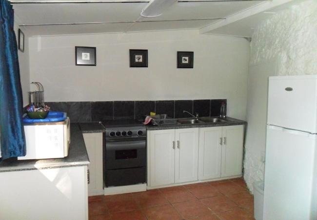 Self-Catering Cottages