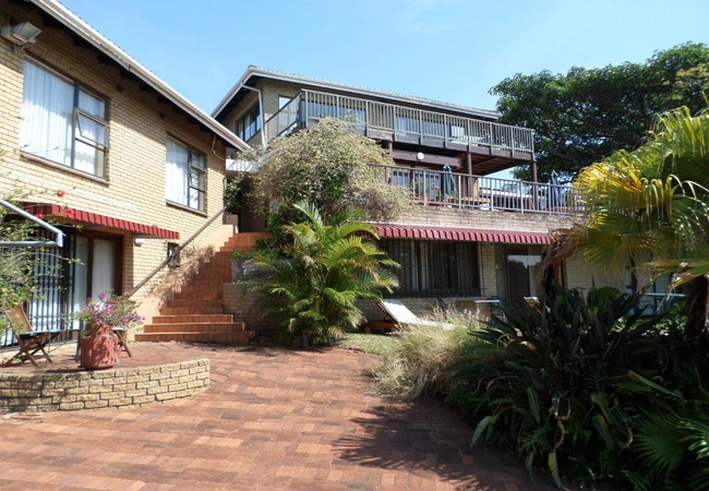 Kingston Place Guesthouse