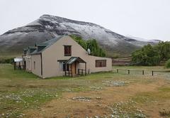 Kinmel Guest Farm