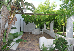Holiday Home in Clanwilliam