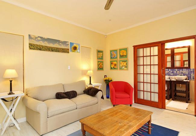 Cottage No. 4