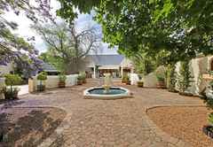 B&B in Stellenbosch