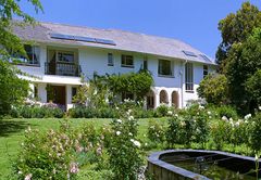 Guest House in Constantia Valley