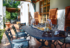 Kleine Constantia Boutique Guest House