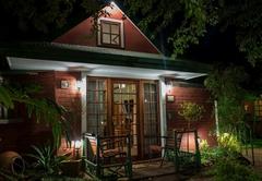 Kleine Eden Guest House