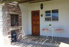 Klein Eikeboom Cottages