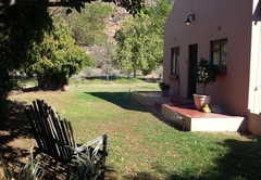 Holiday Cottage in Olifants River Valley