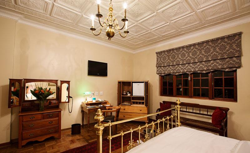 Kleinkaap boutique hotel in centurion gauteng for Kleine boutique hotels