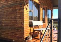 Klein Karoo Game Lodge