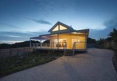 Kleinkrantz Beach House