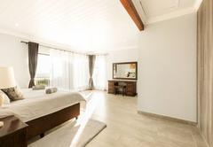 Main Bedroom Sea Views