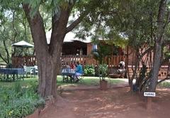 Klein Paradys Guest Farm