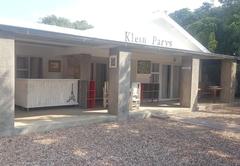 Klein Parys
